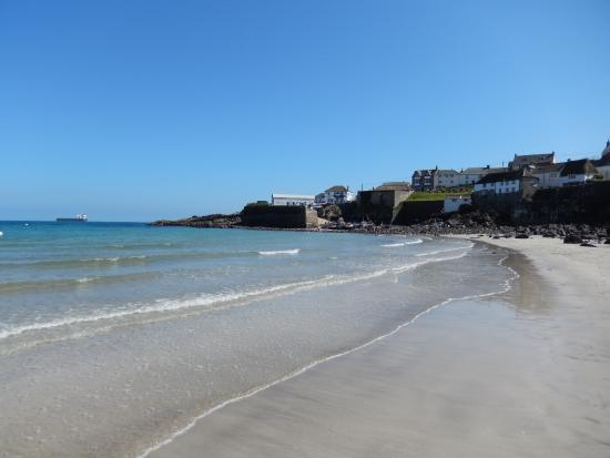Image result for Coverack Beach