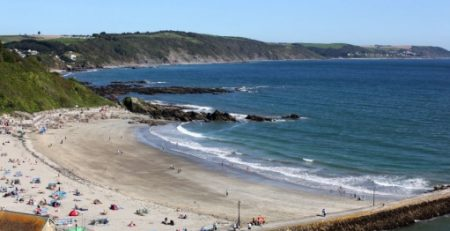 Image result for East Looe Beach