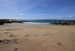 Image result for Peter's Point Beach, Hayle