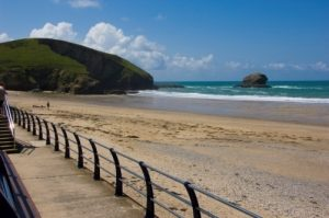 Image result for Portreath Beach