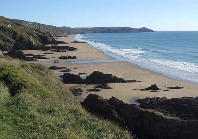 Image result for Whitsand Bay