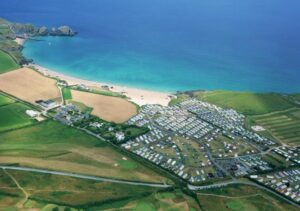 Mother Iveys Bay | Padstow | Beaches in Cornwall c John Such