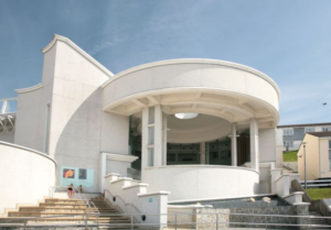 What Does St Ives Cornwall (UK) Have To Offer? Tate St Ives