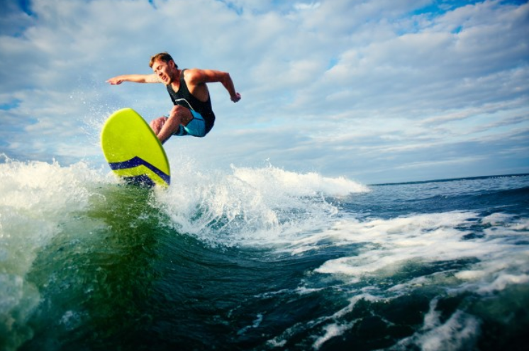 What Does St Ives Cornwall (UK) Have To Offer? Surfing