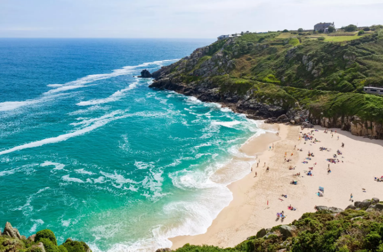 What Does St Ives Cornwall (UK) Have To Offer? The Beaches