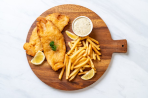 Best Rated Fish & Chip Shops In Cornwall